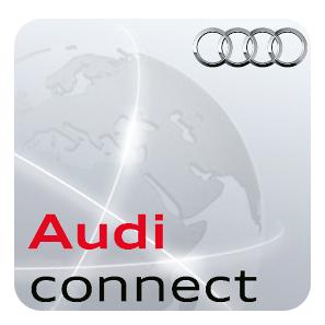 Audi MMI connect