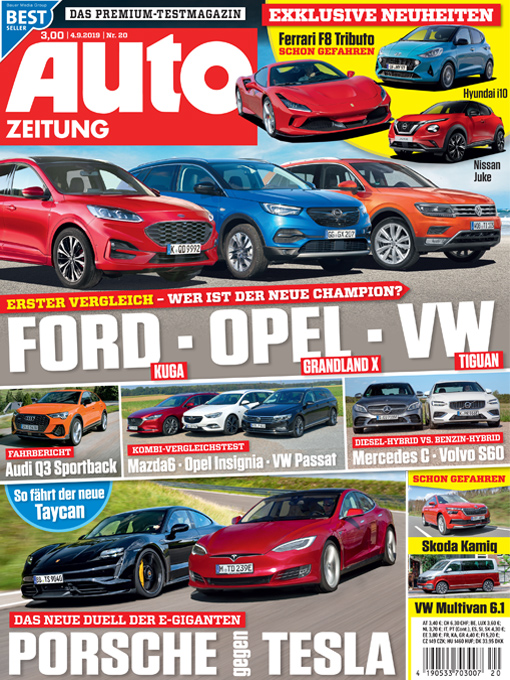 """""""Opel wird elektrisch"""""""