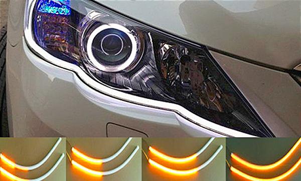 Mercedes Benz Van >> LED-Streifen nachrüsten: Video | autozeitung.de