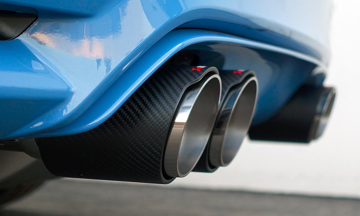 Hyundai Und Kia >> So laut darf ein Auspuff sein: Video | autozeitung.de