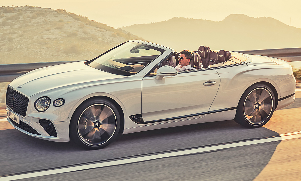 bentley continental gtc 2019 motor. Black Bedroom Furniture Sets. Home Design Ideas