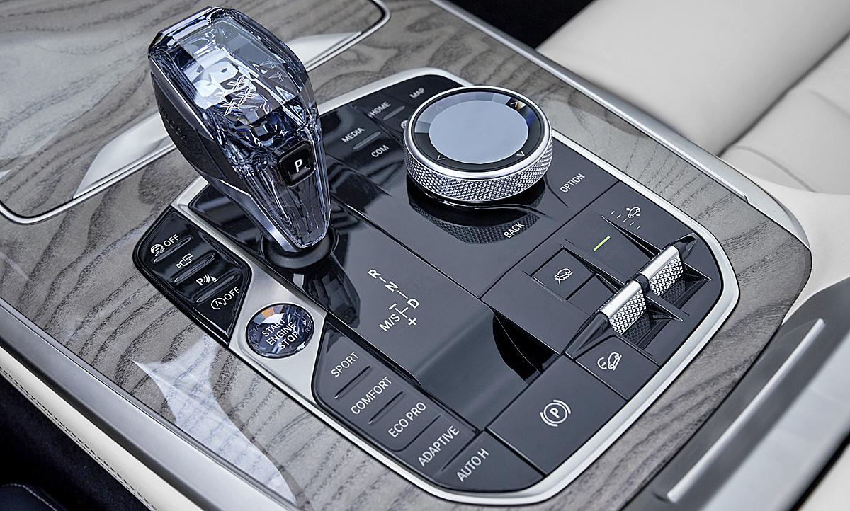 Bmw X7 2019 Motor Ausstattung Autozeitung De