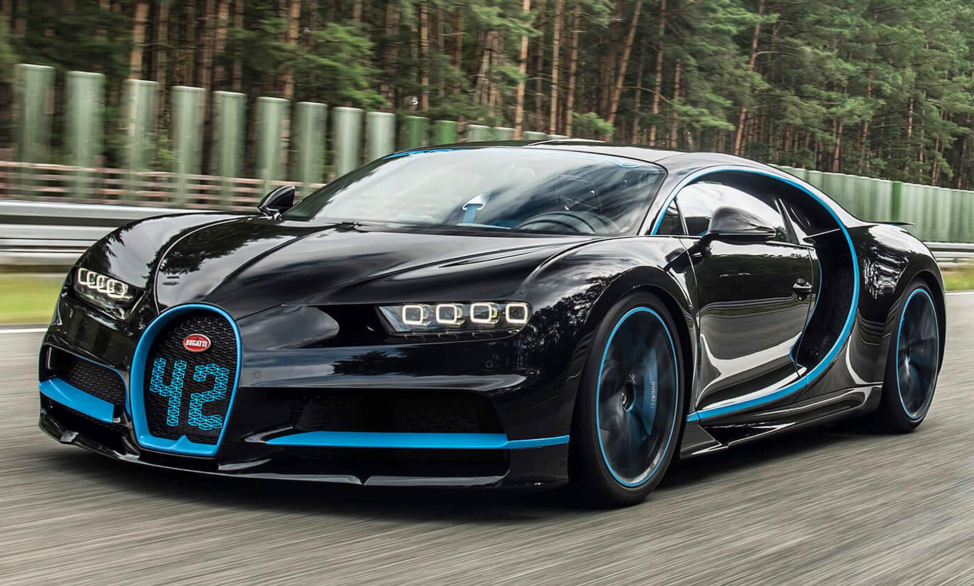 bugatti chiron 2016 preis update