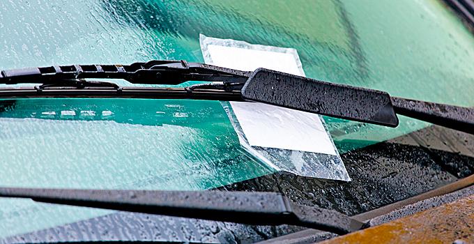 Änderung der StVO: Höhere Bußgelder für Falschparker |