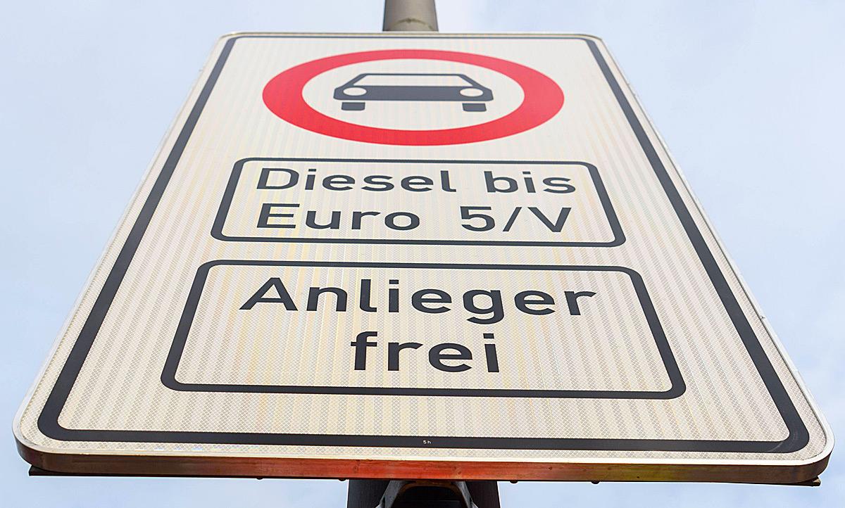 Diesel benzin anfahren unterschied Unterschied zwischen