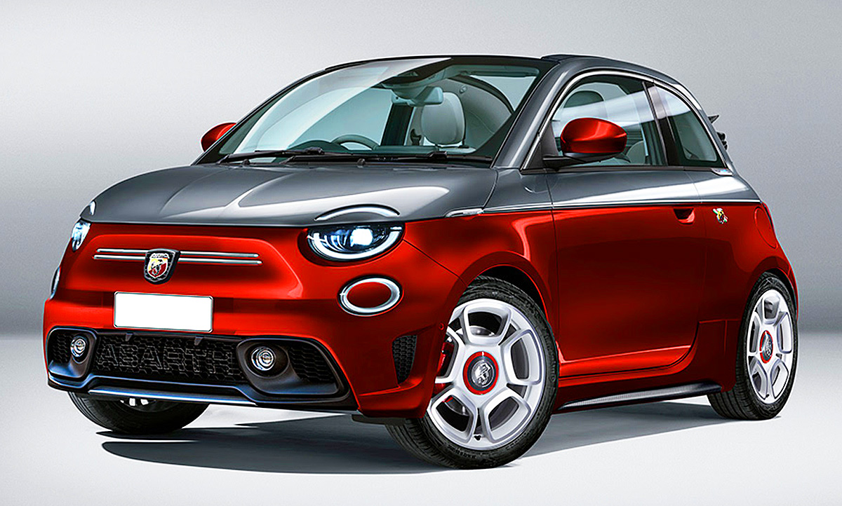 2020 Fiat 500 Abarth New Model and Performance