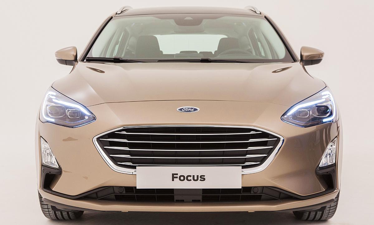 ford focus turnier preis