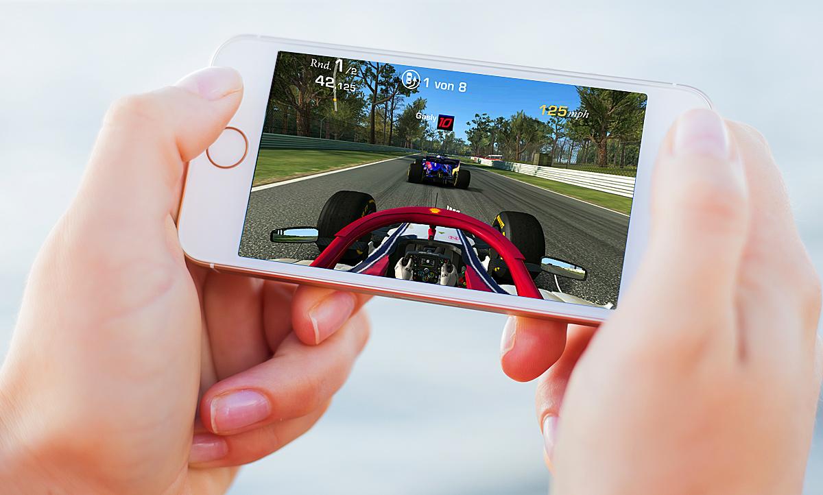 Spiele FГјr Smartphone Kostenlos