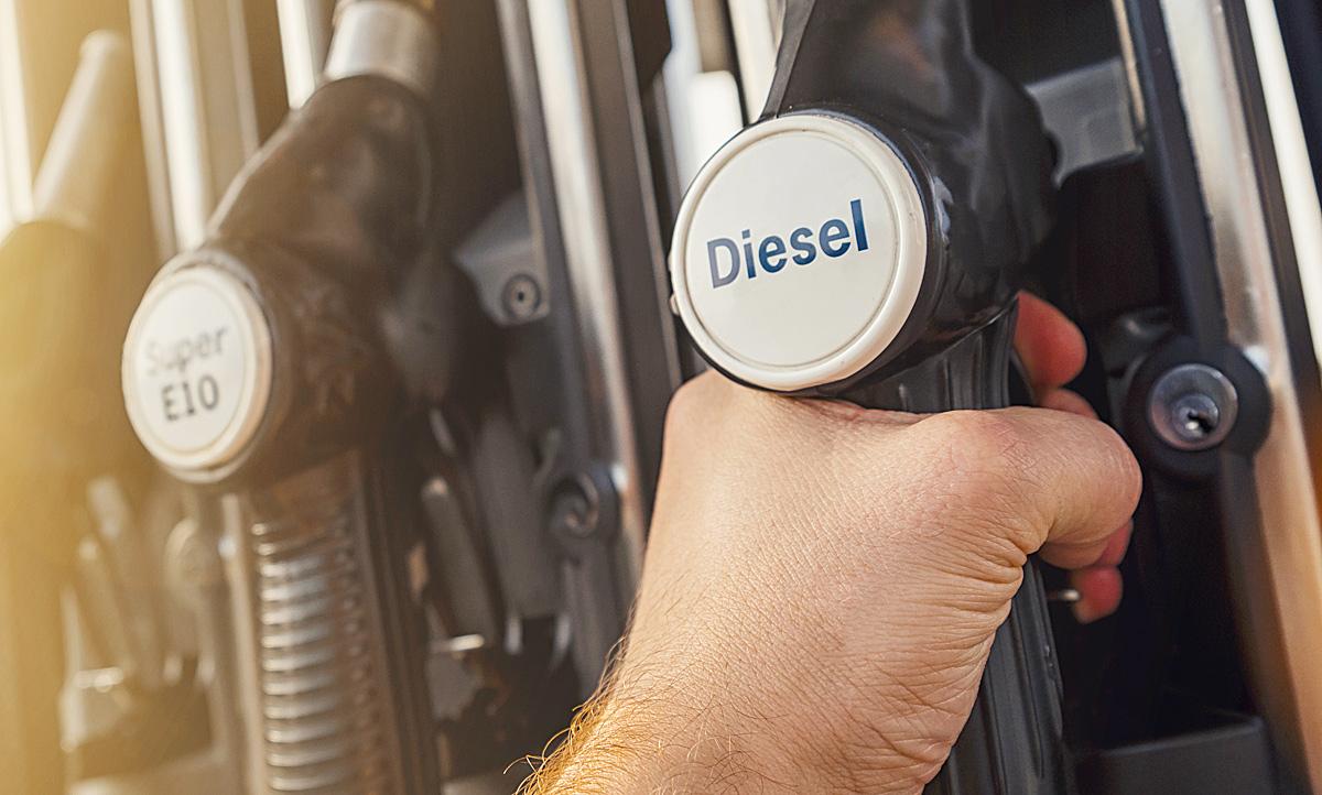 Kostenvergleich: Benziner, Diesel & Elektroauto | autozeitung.de