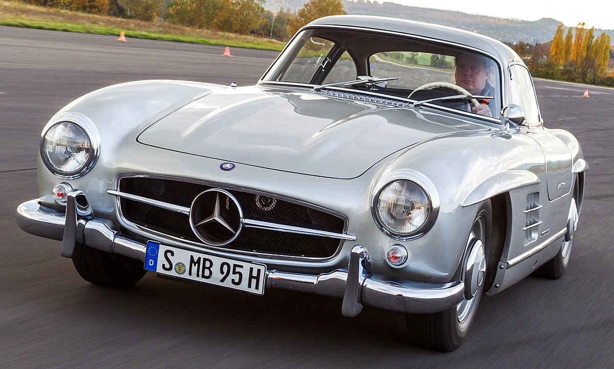 mercedes 300 sl classic cars. Black Bedroom Furniture Sets. Home Design Ideas