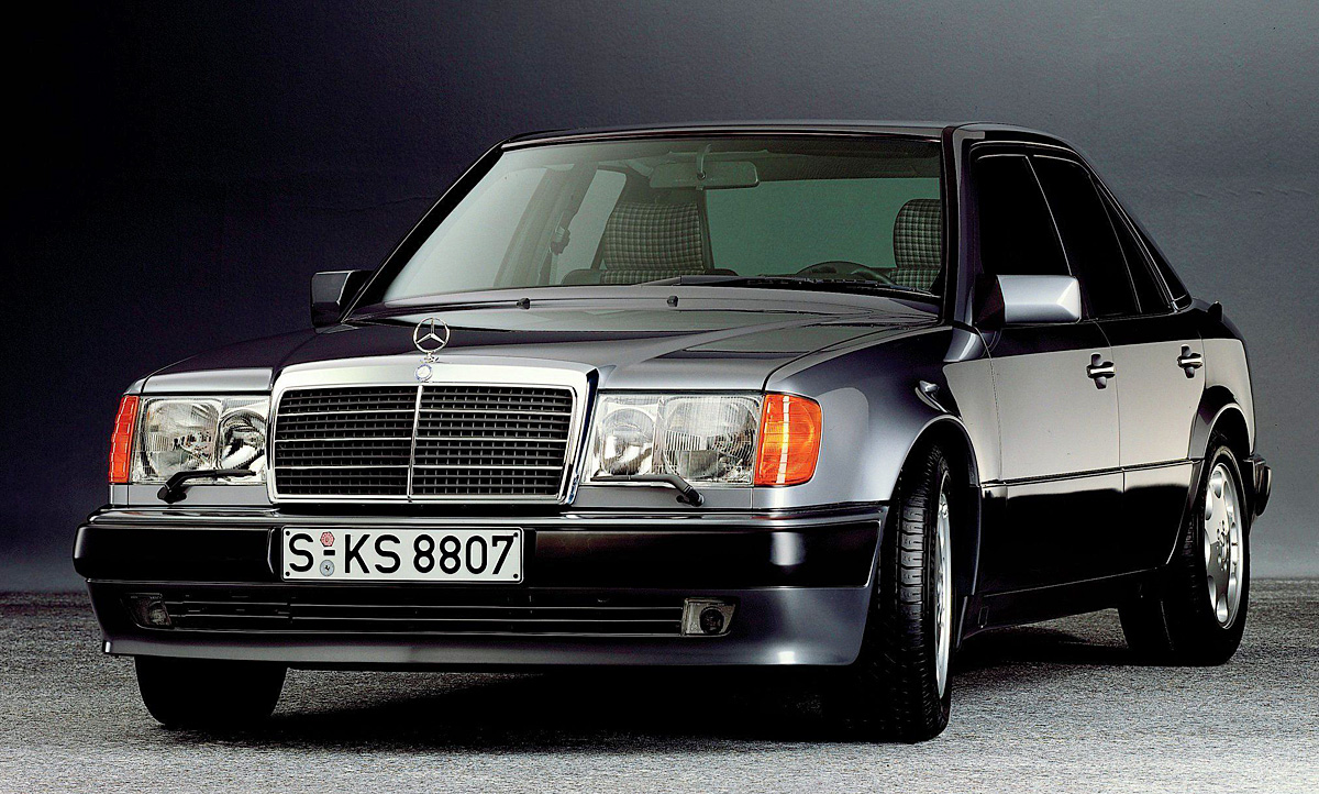 mercedes benz e60 amg w124 classic cars. Black Bedroom Furniture Sets. Home Design Ideas