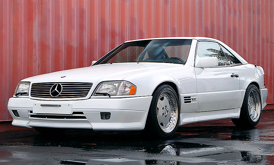 sl 73 amg for sale