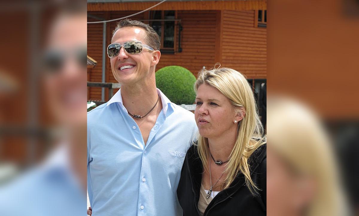 So Geht Es Michael Schumacher Aktuell News Autozeitung De