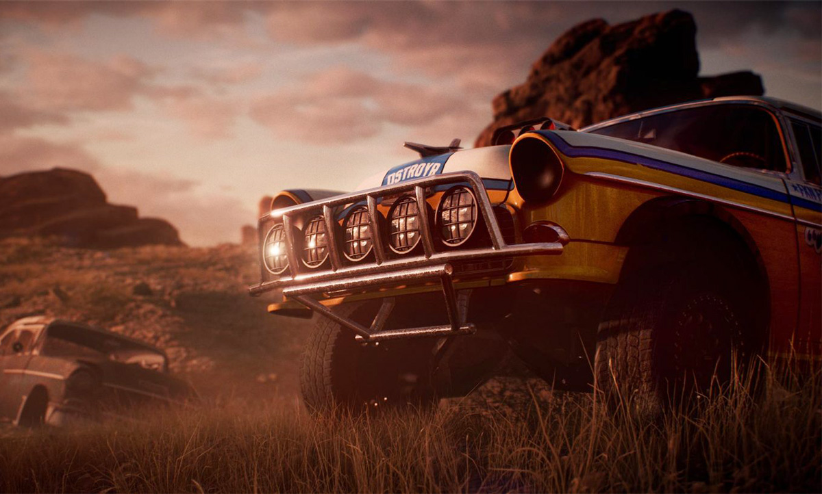 need for speed payback (2017): alle autos (update!) | autozeitung.de