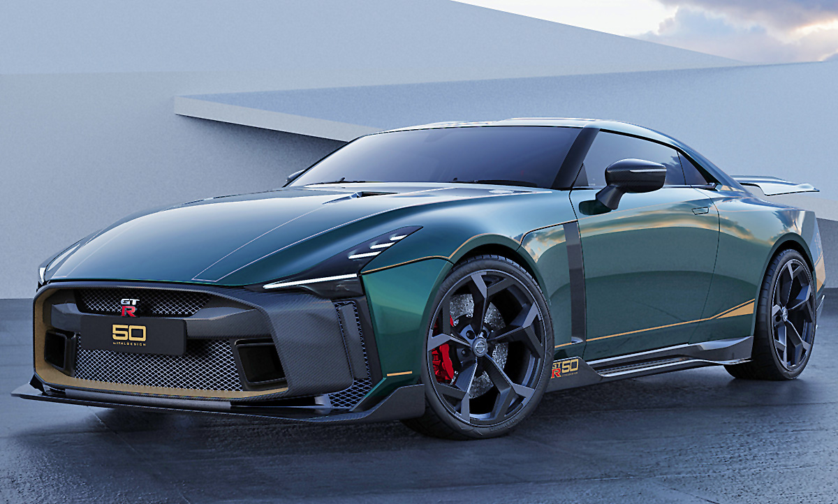 2020 Nissan Gtr Nismo Hybrid Price and Release date
