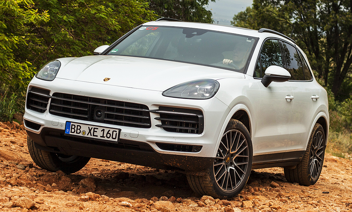 porsche cayenne e hybrid 2018 preis motor. Black Bedroom Furniture Sets. Home Design Ideas