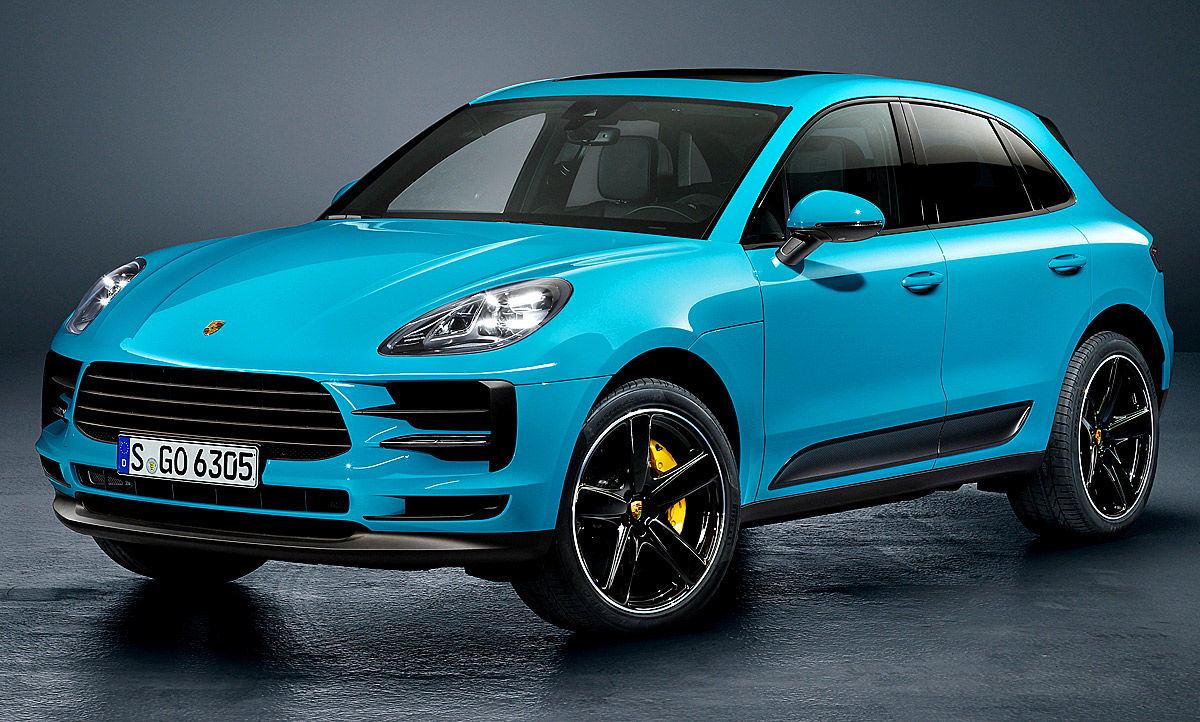 porsche macan 1 generation ab 2014 preis daten. Black Bedroom Furniture Sets. Home Design Ideas