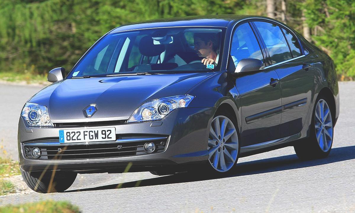 Renault Laguna: Gebrauchtwagen kaufen | autozeitung.de