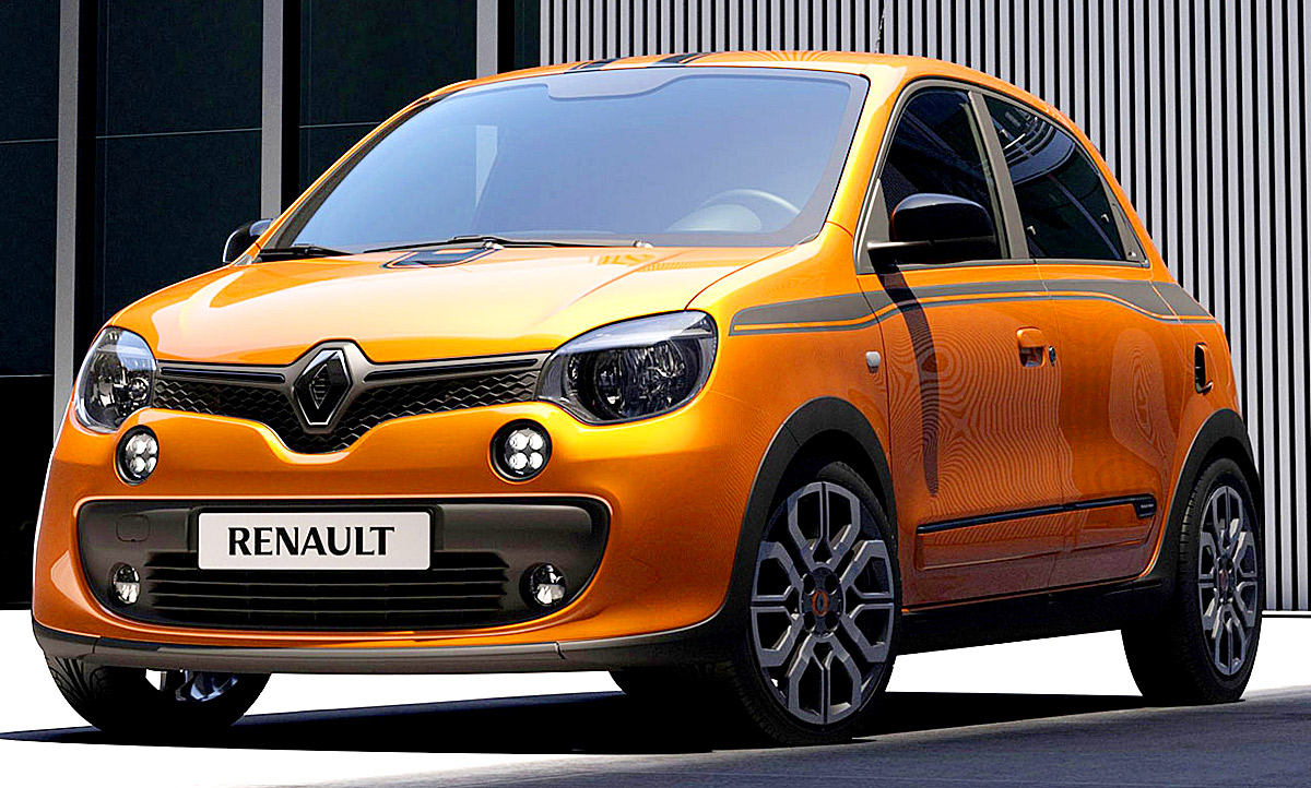 renault twingo gt 2016 preis update. Black Bedroom Furniture Sets. Home Design Ideas
