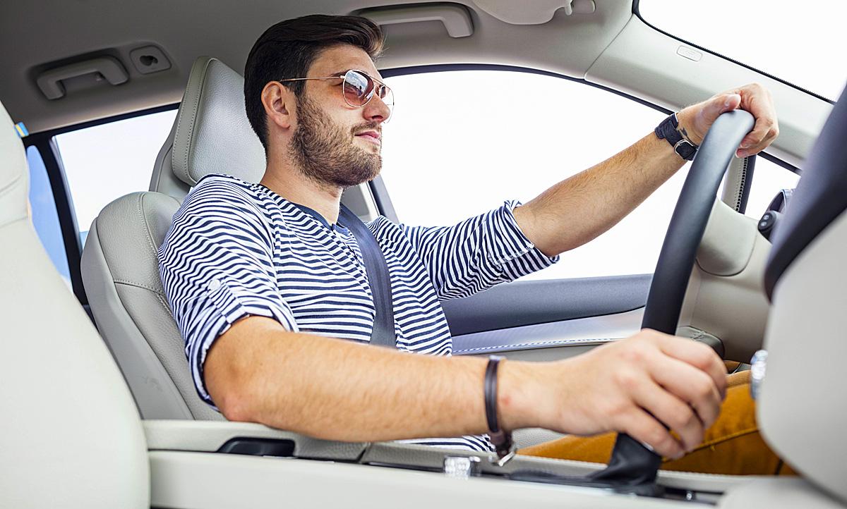 Sonnenbrille zum Autofahren: UV-Schutz & Tönung