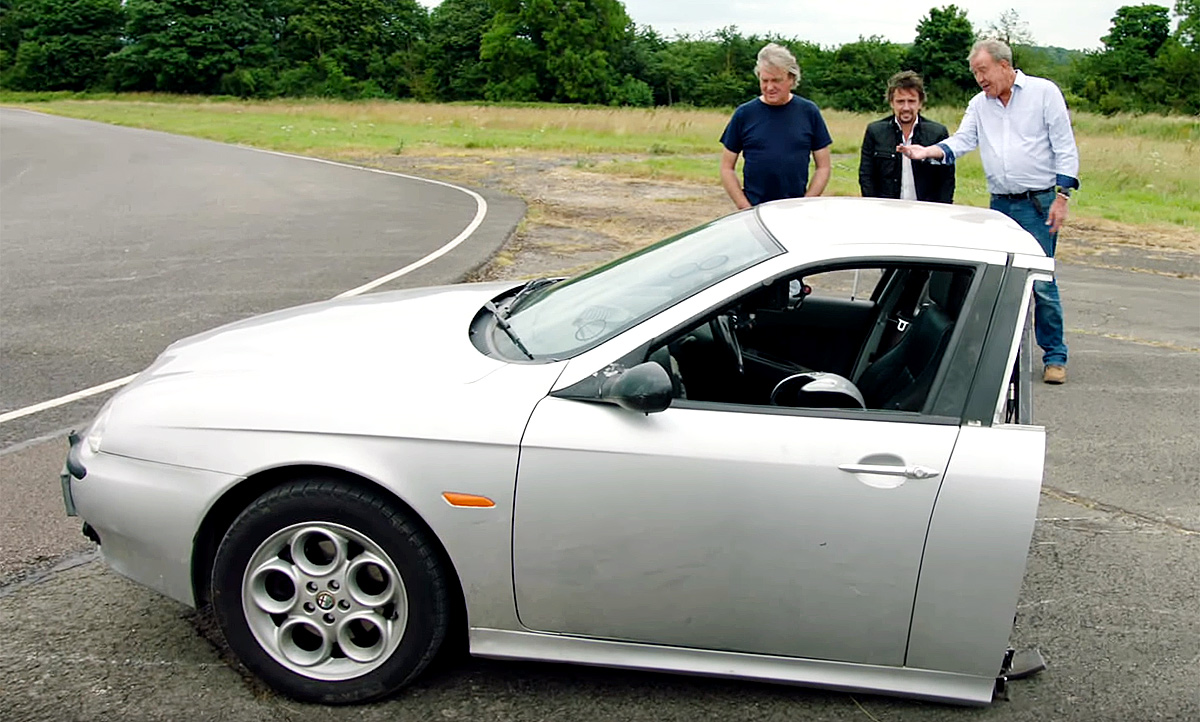 The Grand Tour 2019 Dritte Staffel Update Autozeitungde