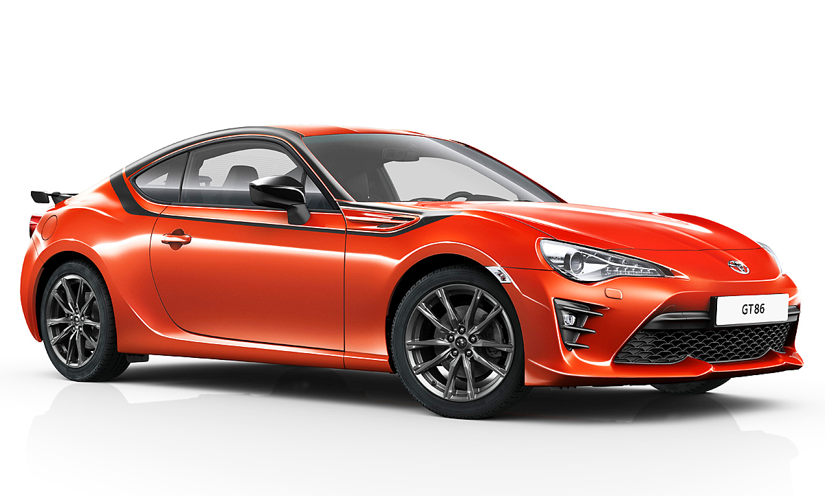 toyota gt86 facelift 2016 preis. Black Bedroom Furniture Sets. Home Design Ideas