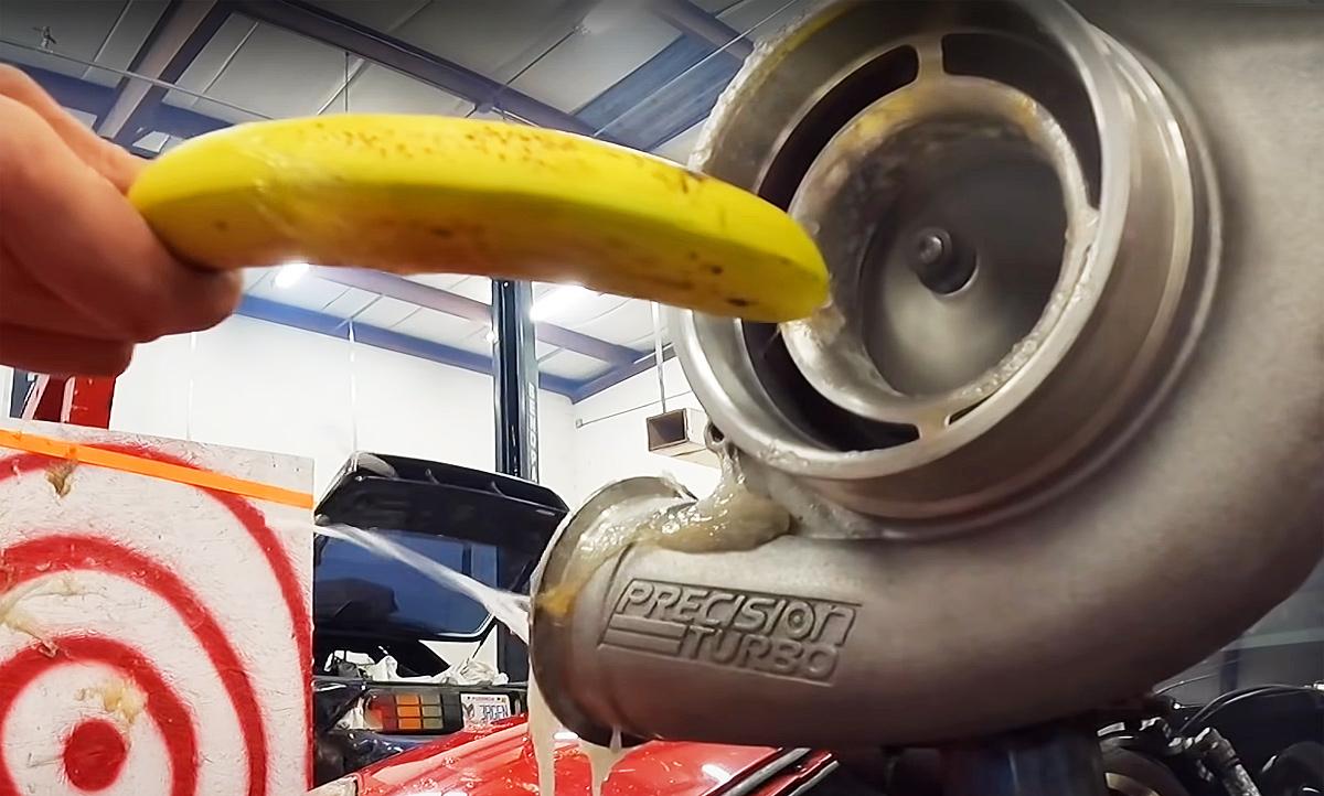 Youtuber quält Turbolader: Video   autozeitung.de