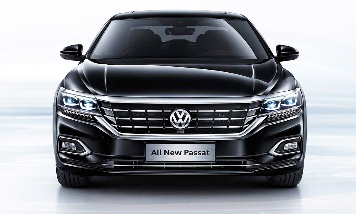 2020 Vw Passat Price and Release date