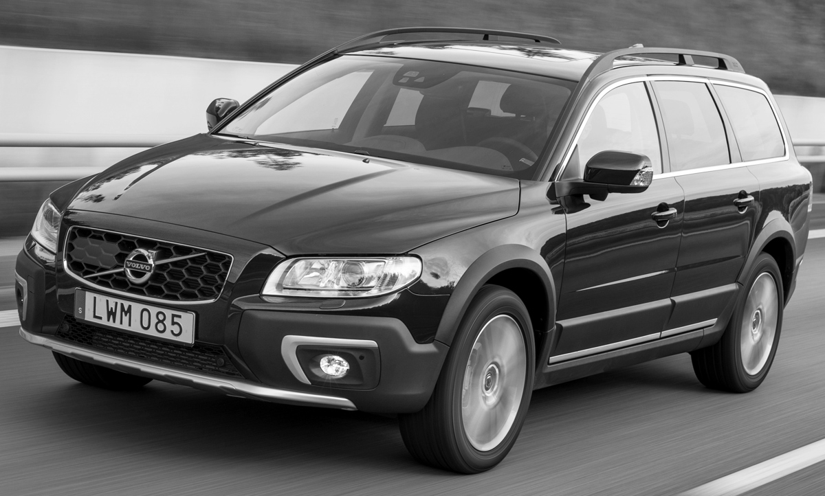 2020 Volvo Xc70 Pictures