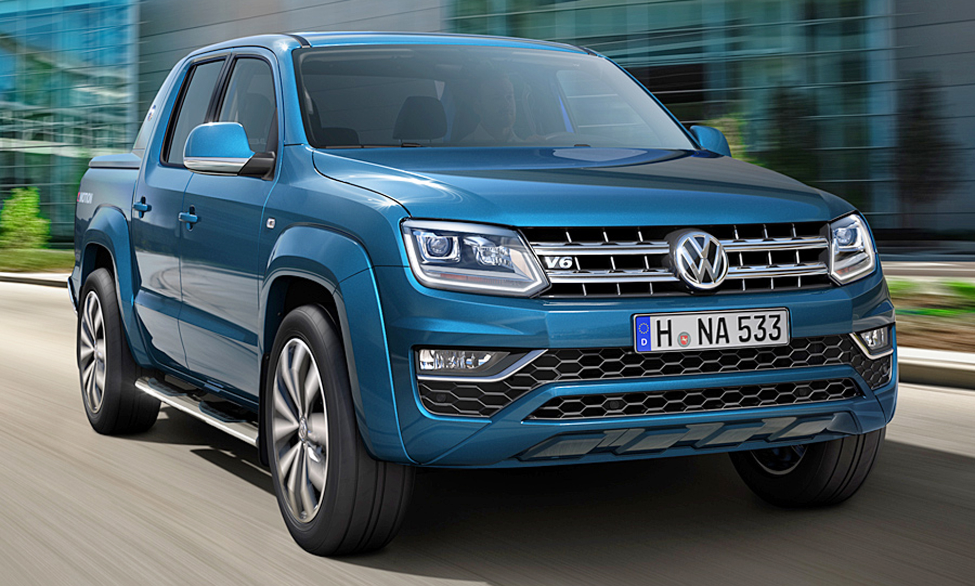 vw amarok facelift 2016 preis motor update. Black Bedroom Furniture Sets. Home Design Ideas