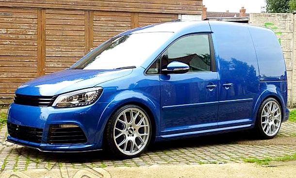 vw caddy r tuning video. Black Bedroom Furniture Sets. Home Design Ideas