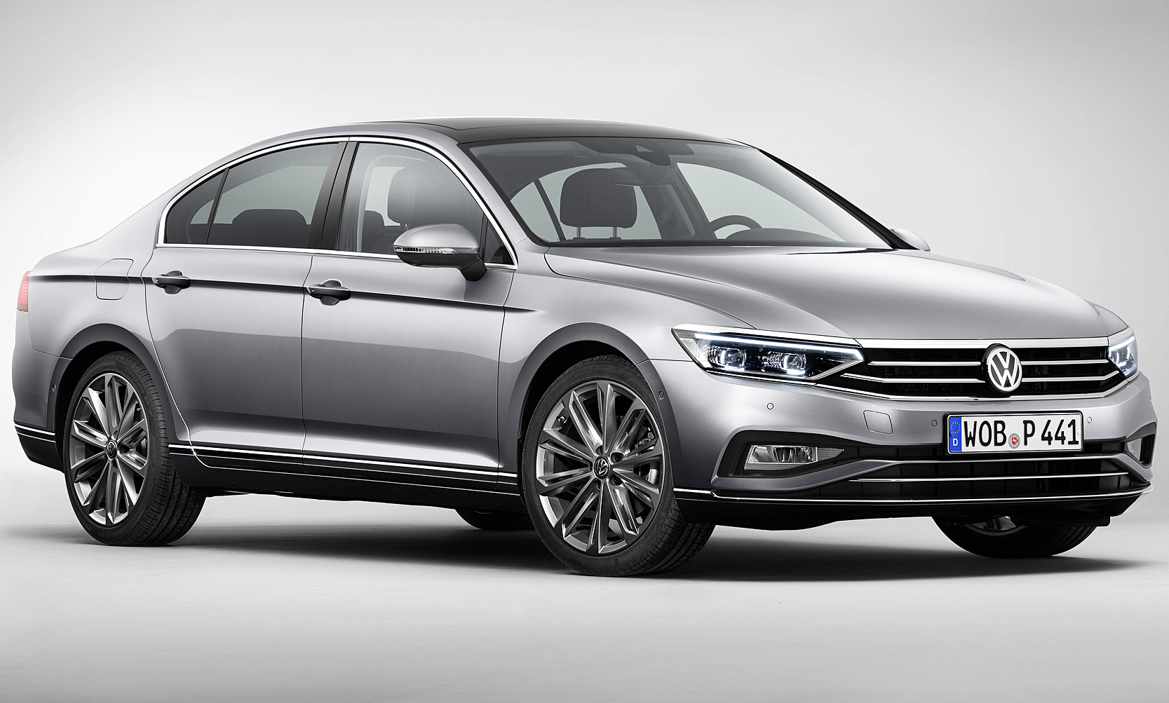 2020 The Next Generation VW Cc Specs