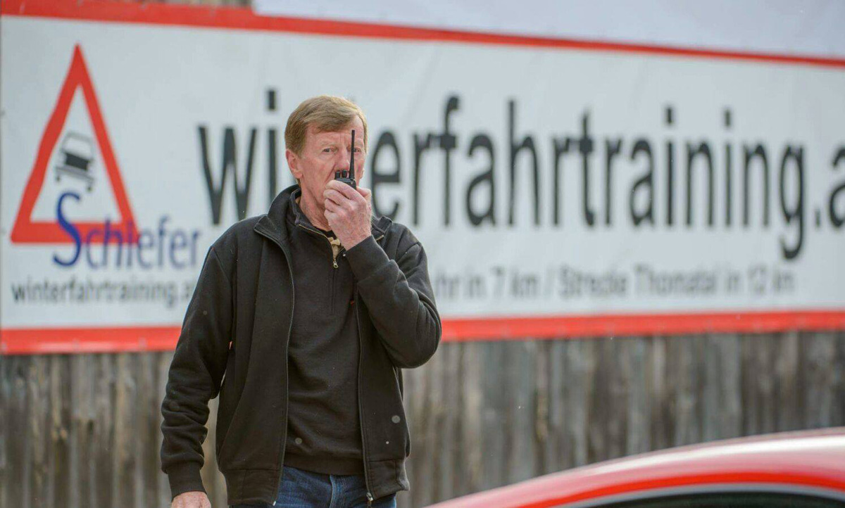 Walter Rohrls Beste Spruche Video Autozeitung De