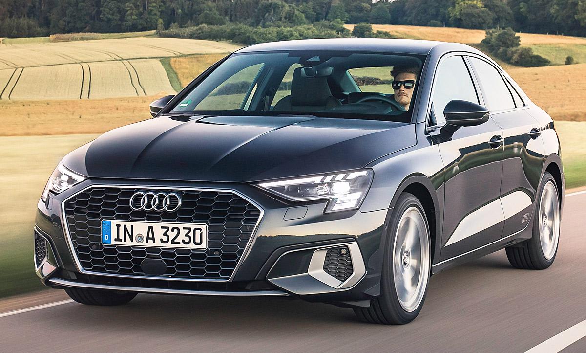 2020 Audi A3 Price