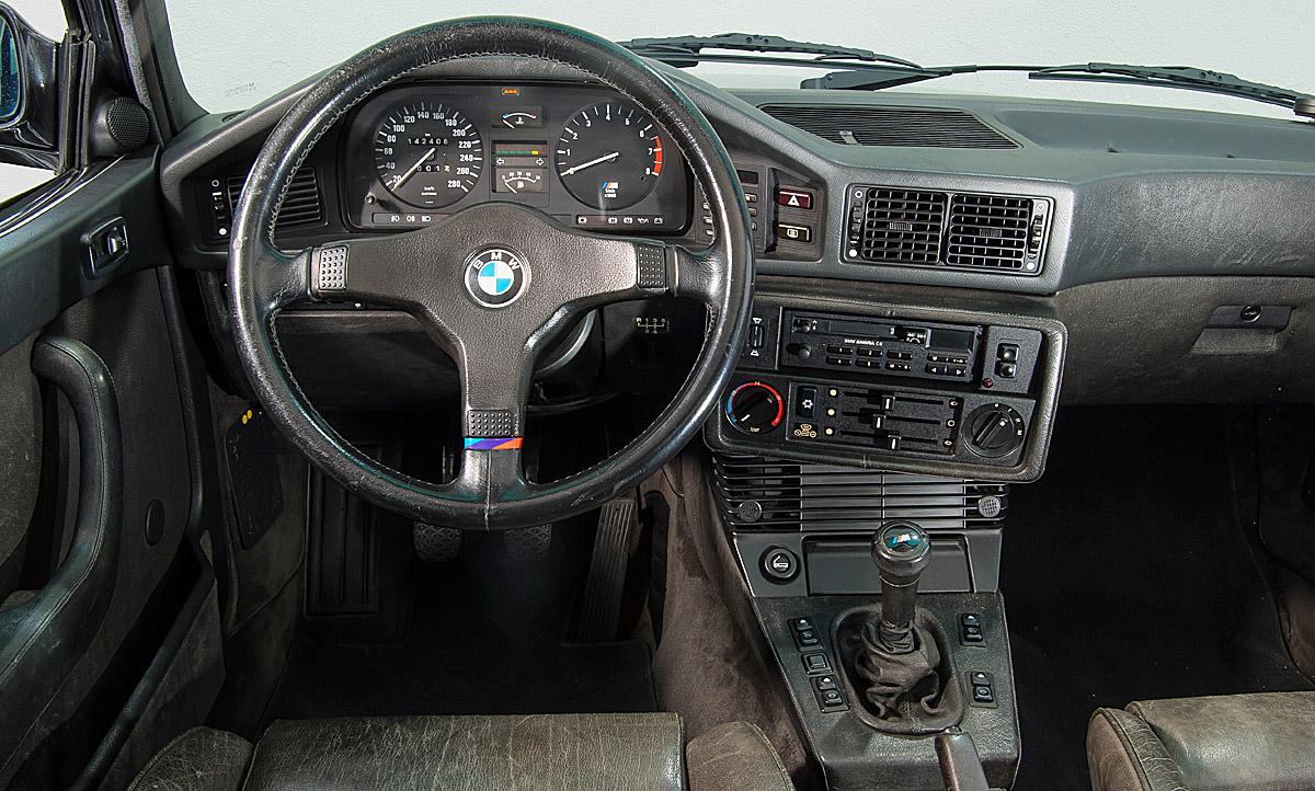Bmw M5 E12e28e34e39 Classic Cars Autozeitungde
