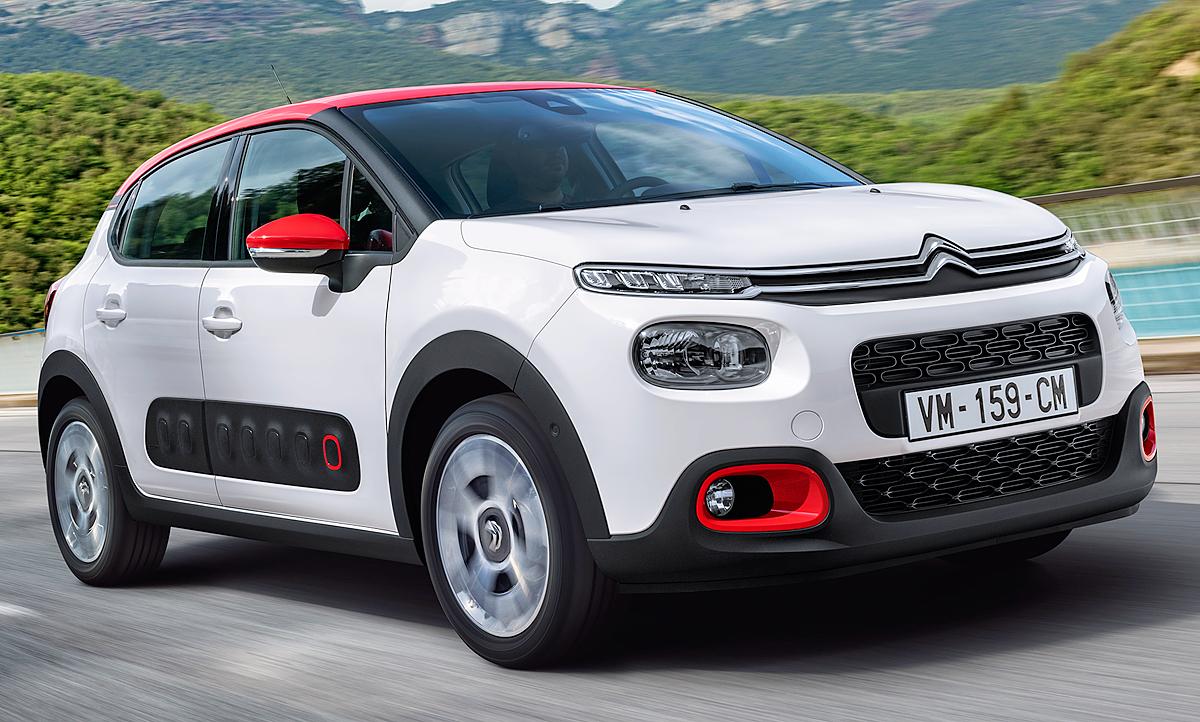 Citroën C3 | autozeitung.de