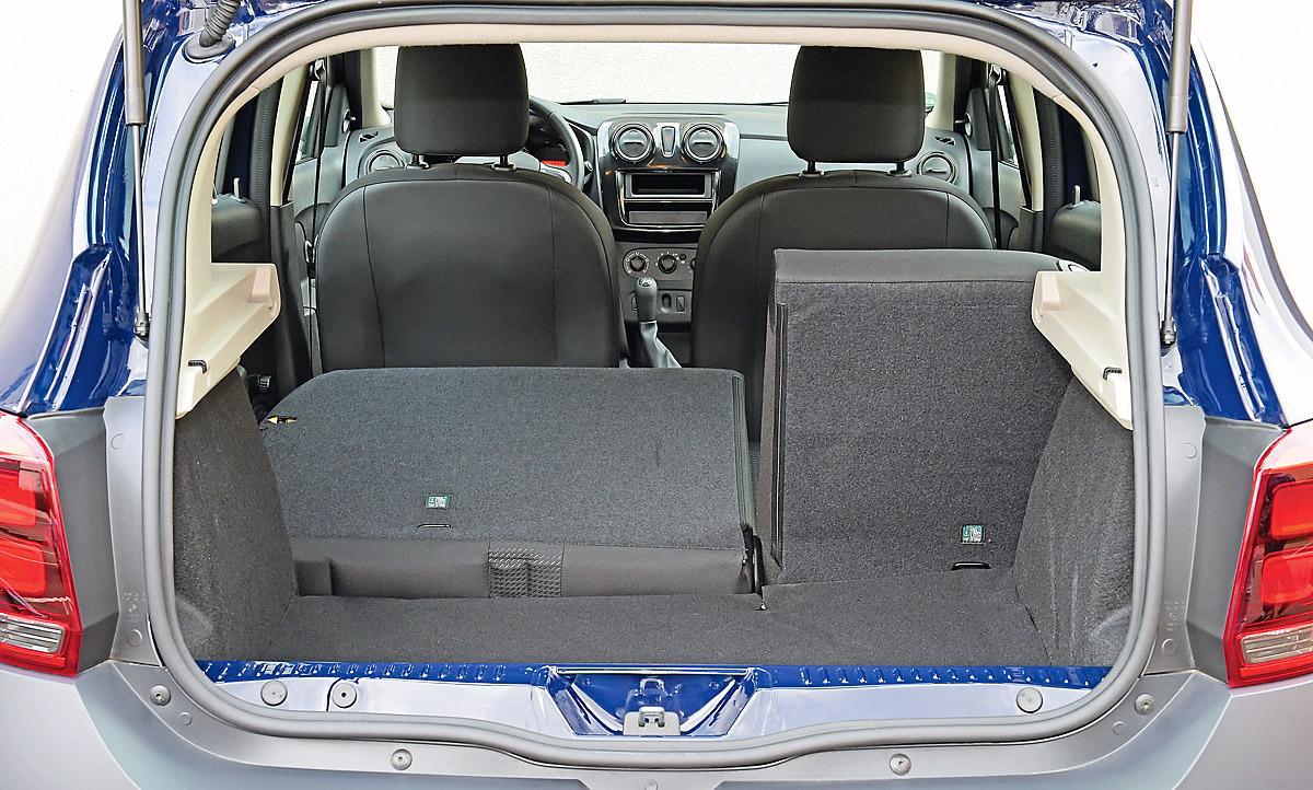 Dacia Sandero Sce 75 Test Autozeitungde