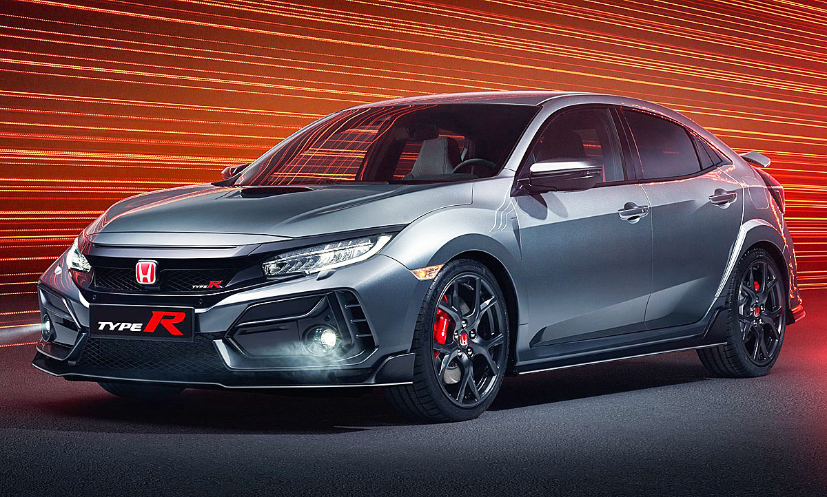 2020 Honda Civic Price, Design and Review