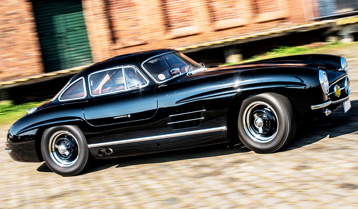 mercedes 300 sl california outlaw geklaut. Black Bedroom Furniture Sets. Home Design Ideas