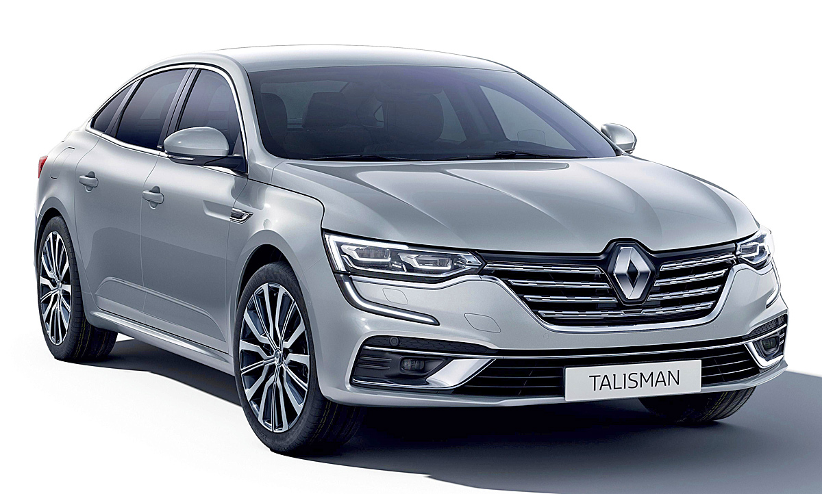 renault talisman facelift 2020 preis innenraum. Black Bedroom Furniture Sets. Home Design Ideas