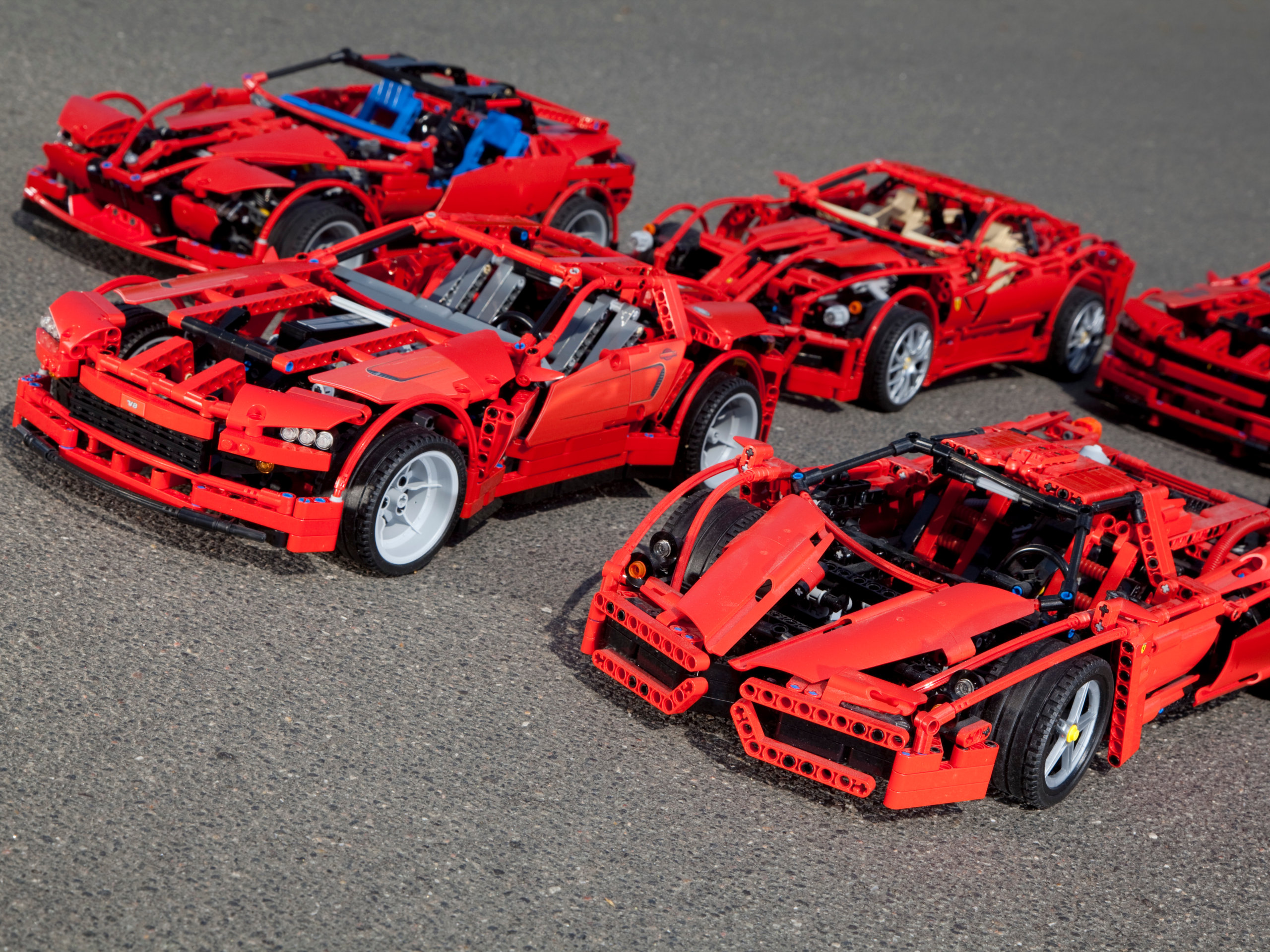 lego technic supercar die geschichte des lego autos. Black Bedroom Furniture Sets. Home Design Ideas