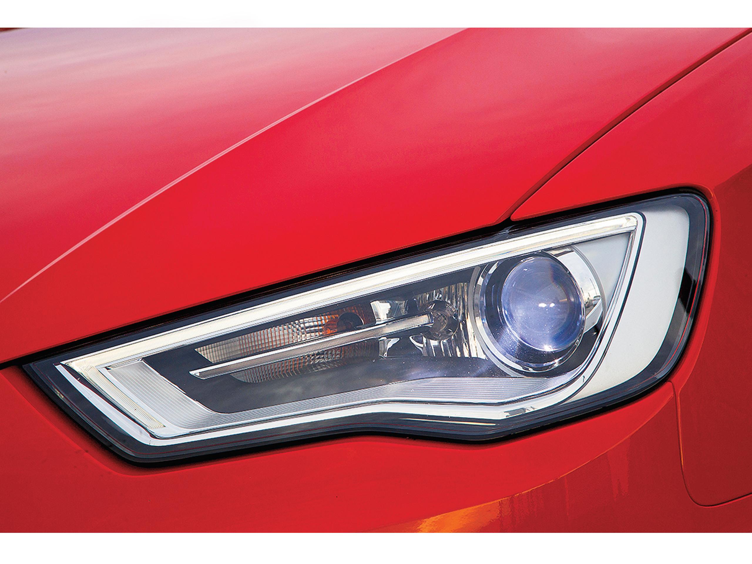 Kaufberatung Audi A3 2012 8V Motoren Ausstattungen und Preise