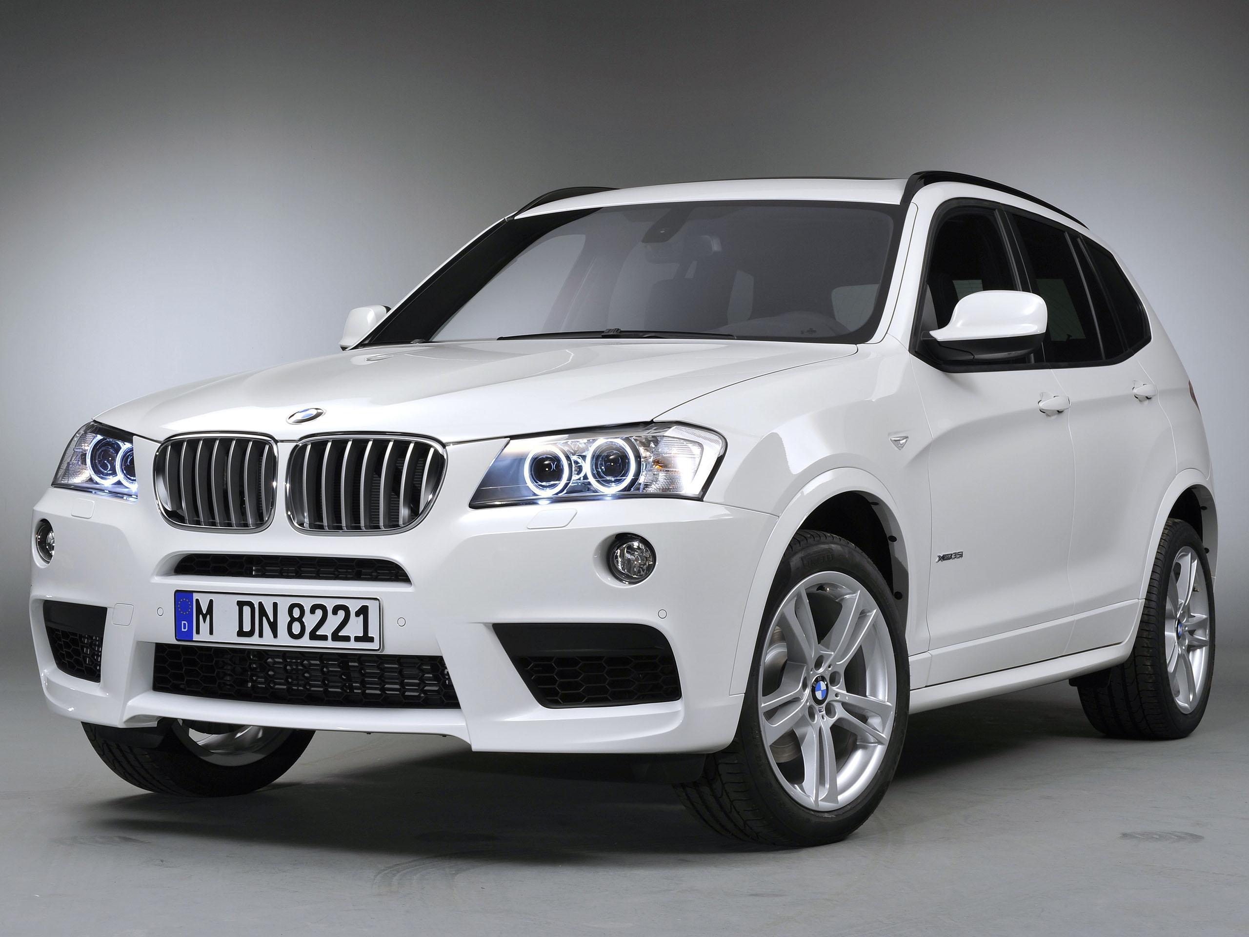 BMW X3 F25 Kaufberatung 2013 Alle Motoren Ausstattungen und