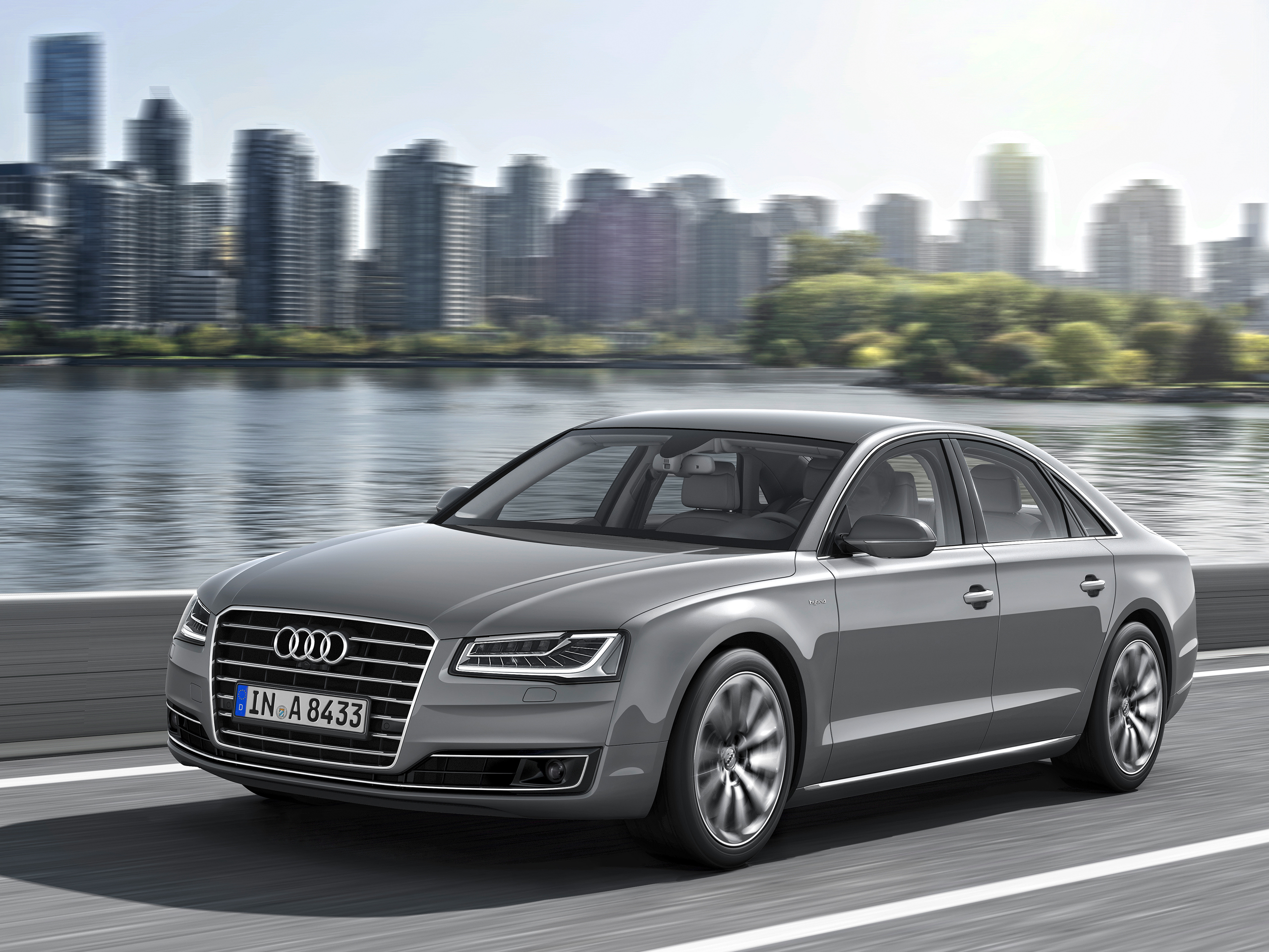 Audi A8 Specs and Review