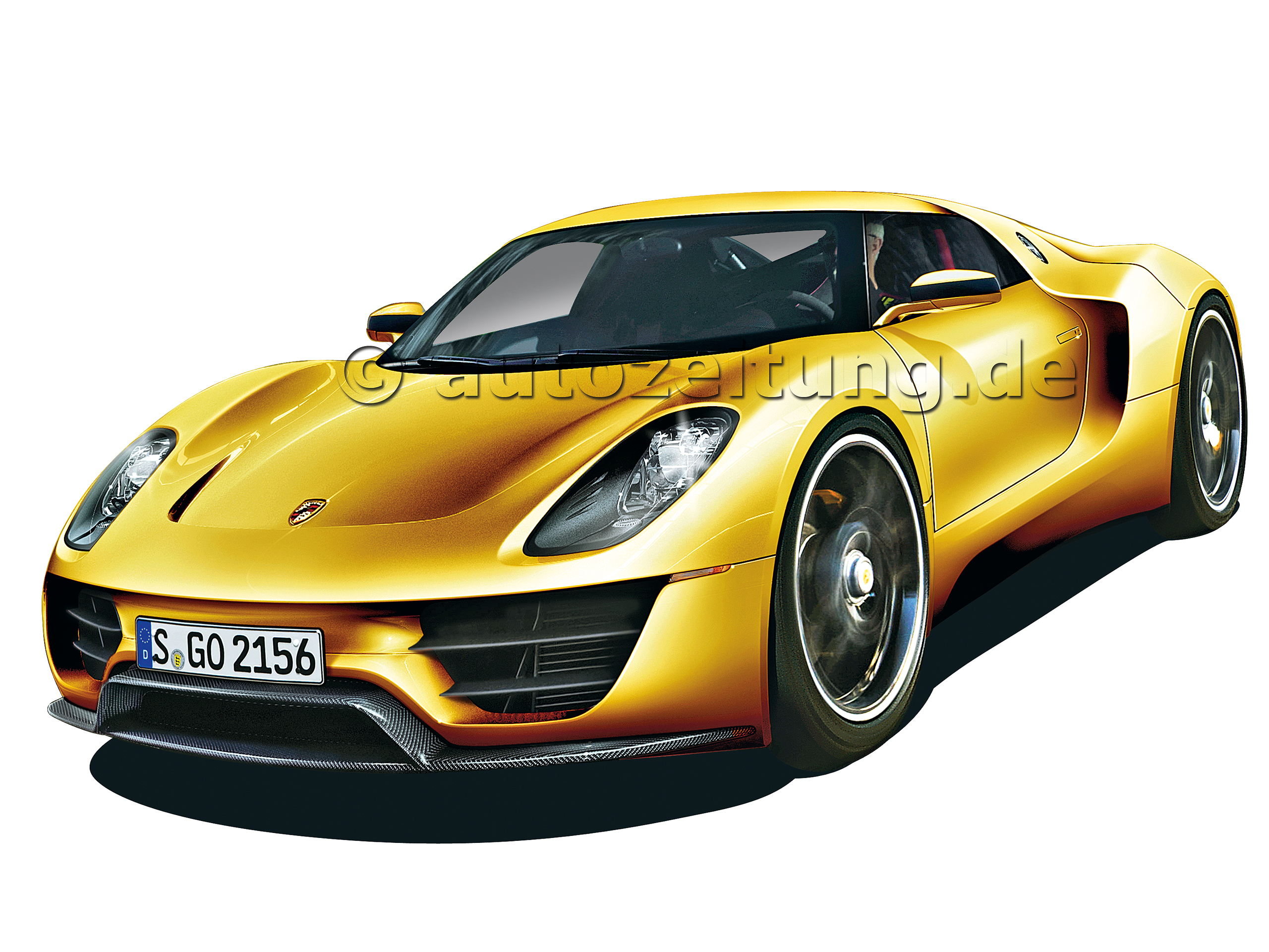 2020 Porsche 960 Pricing