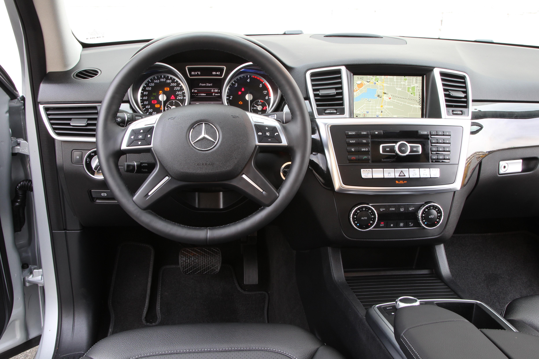 BMW X5 xDrive30d vs Mercedes ML 350 BlueTEC 4Matic Vergleichstest