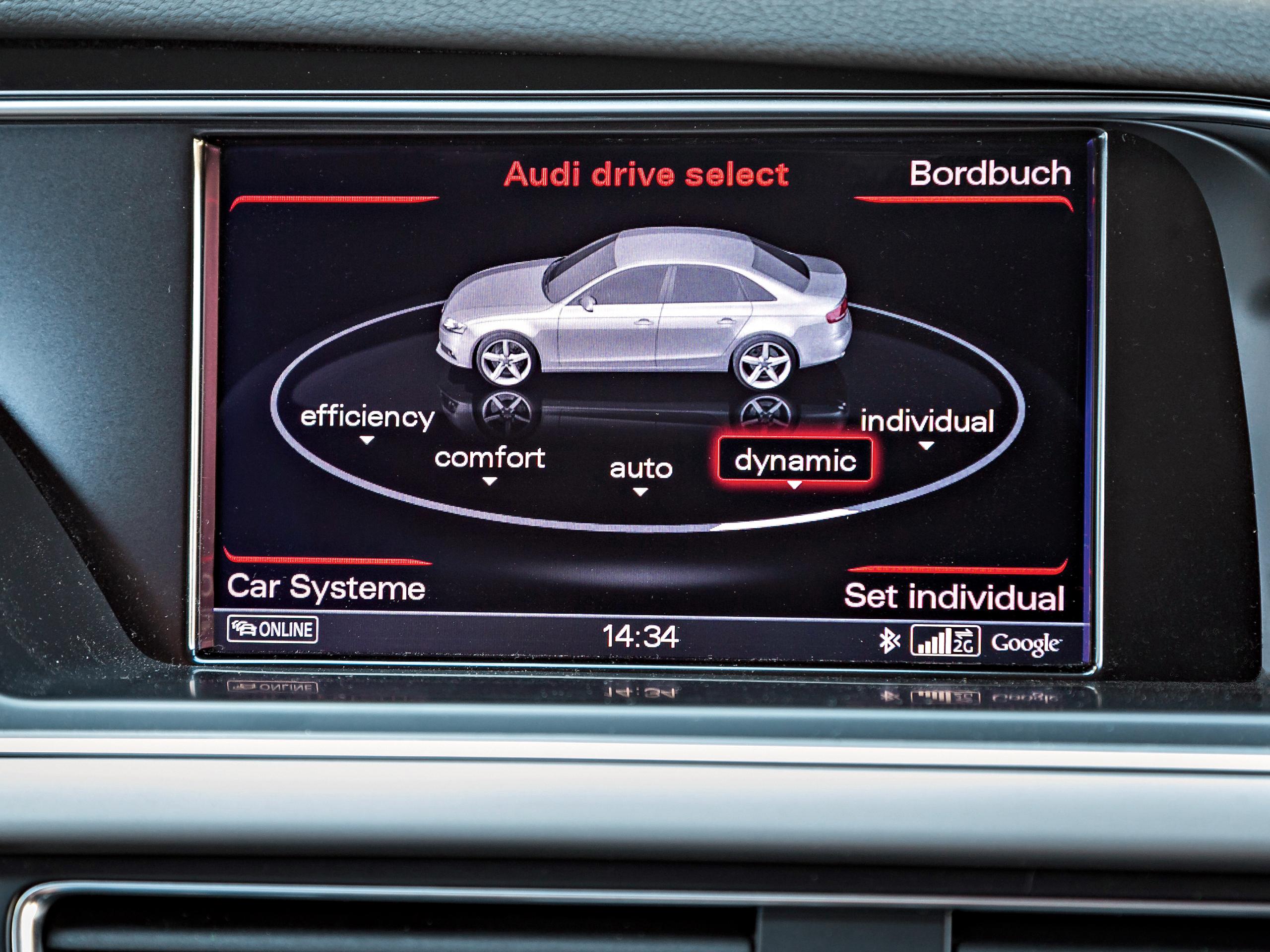 Audi A4 1 8 TFSI gegen A4 2 0 TDI Vergleich Benziner gegen Diesel