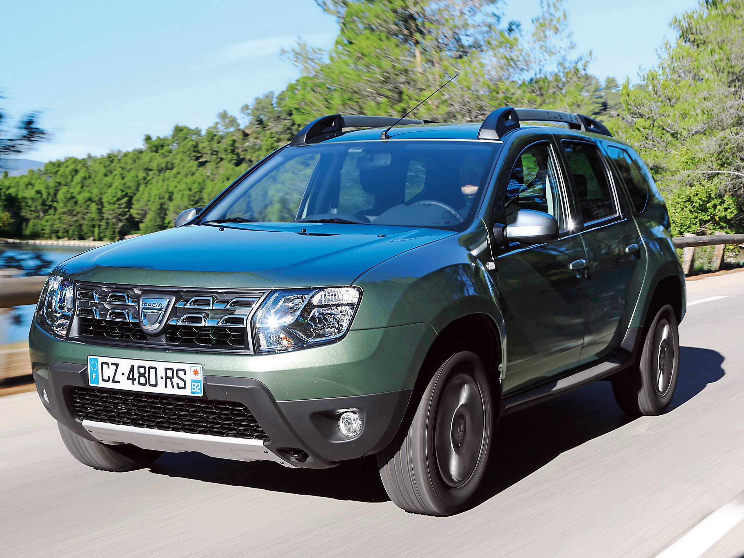dacia duster facelift dci 110 4x4 test. Black Bedroom Furniture Sets. Home Design Ideas
