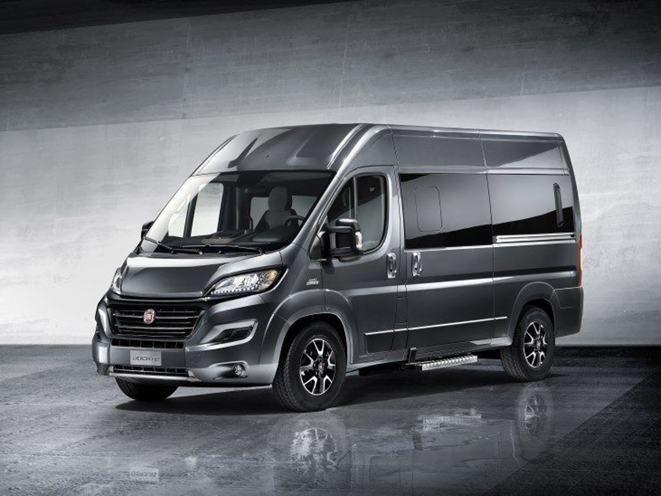 fiat ducato 2014 facelift preis f r neuen transporter. Black Bedroom Furniture Sets. Home Design Ideas
