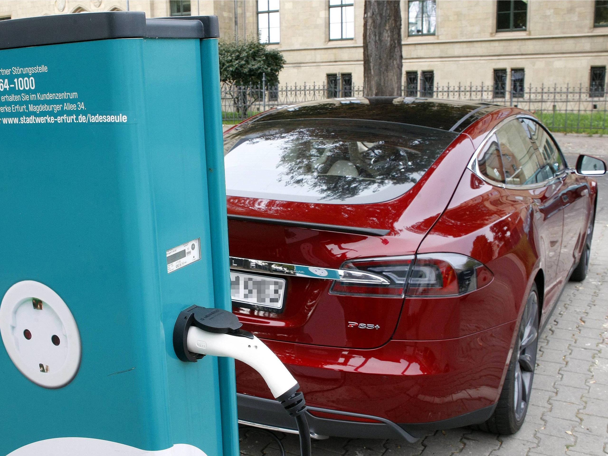 E-Auto laden: E-Ladesäulen im Test/welche Kabel?   autozeitung.de